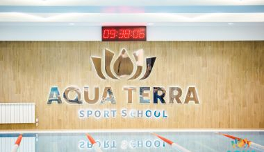 Aquaterra Swimming Cup 14.04.19